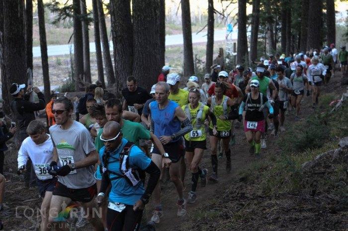2012 USA 50 km Trail Championships