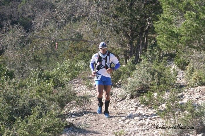 2013 USA 50 Mile Trail Championships