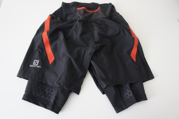 This is possibly the best trail running short in the world.