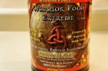 Warrior Food Extreme Protein