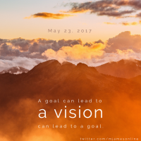 Day 6: 7 Days; 7 Words to Keep You Going